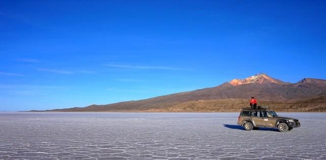 Des phénomènes de désertification posent déjà de gros problèmes dans certaines régions du monde, notamment en Bolivie ou en Afrique du Sud où les lacs s'évaporent et les réserves d'eau potables pour les habitants s'assèchent.