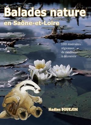 Balades nature en Saône et Loire