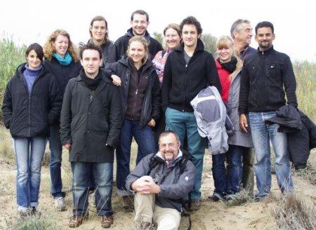 L'équipe de Tela Botanica