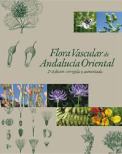 Flora vascular de Andalucía Oriental Florandor2011