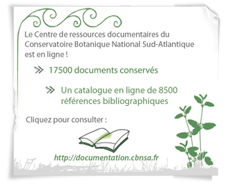Centre de ressource documentaire