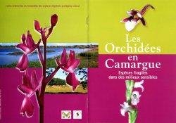 Plaquette Orchidées