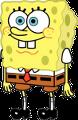 Spongebob Squarepants © Tous droits réservés