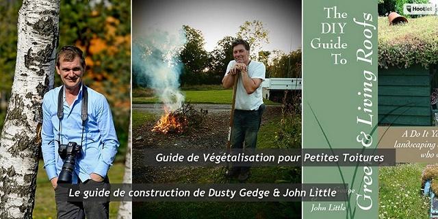 Guide de Végétalisation pour Petites Toitures