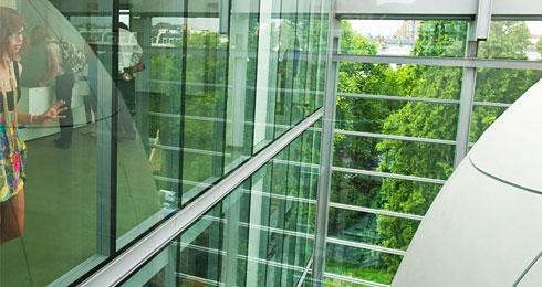 Visite de l herbier du natural history museum de londres for Nouveau batiment londres