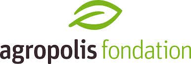 logotype Agropolis fondation