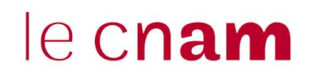logotype CNAM