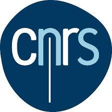 logotype CNRS
