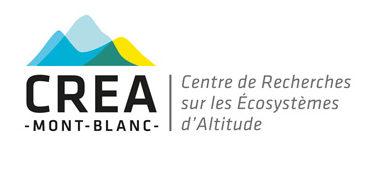 logotype CREA Mont-Blanc