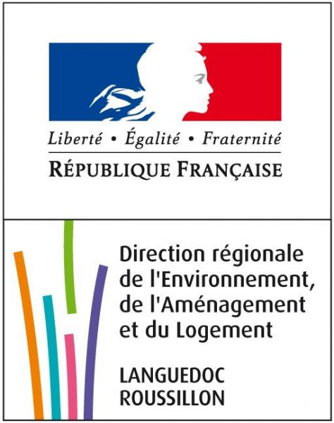 logotype DREAL LR