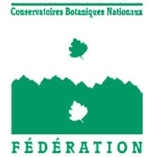 logotype Fédération des Conservatoires botaniques nationaux