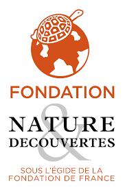 logotype Fondation Nature et Découvertes
