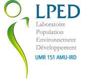 logotype LPED