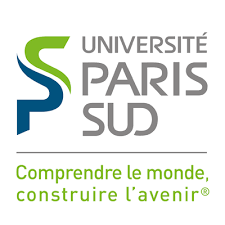 logotype Université Paris Sud