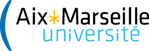 logotype Université Aix Marseille