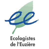 logotype Ecologistes de l'euzière