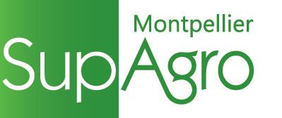 logotype Montpellier SupAgro