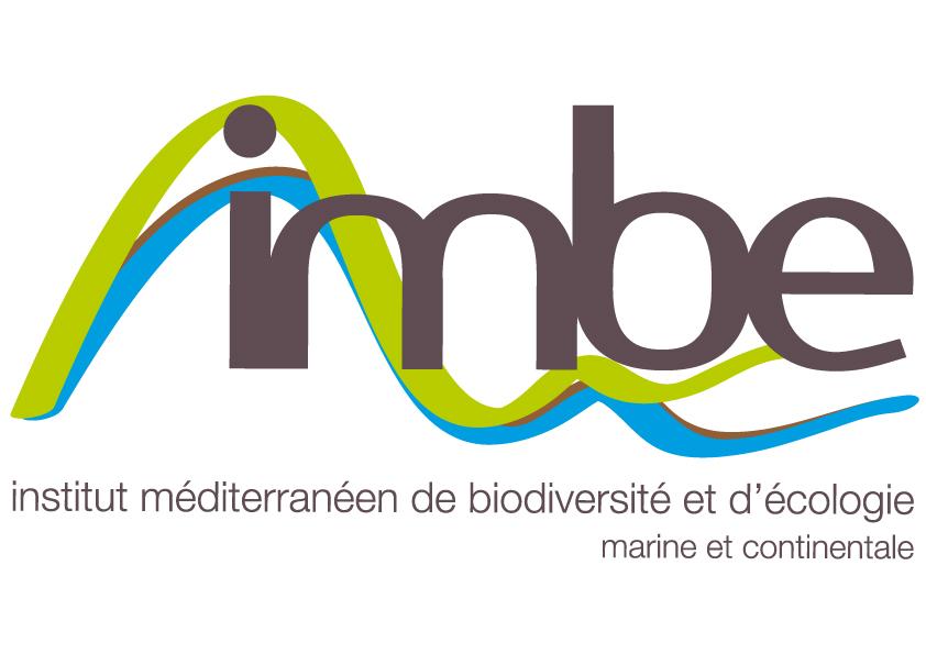 logotype IMBE