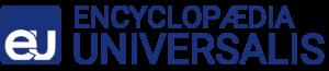 logotype Encyclopaedia Universalis