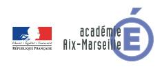 Académie d'Aix - Marseille