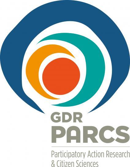 logotype GDR PARCS