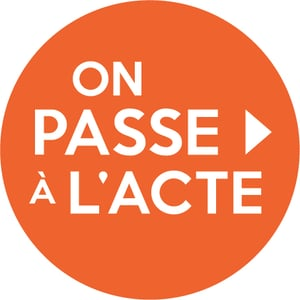 logotype On passe à l'acte