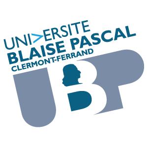 logotype Université Blaise Pascal, Clermont-Ferrand
