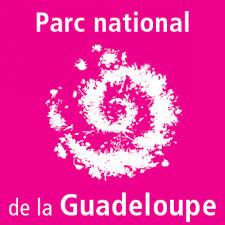 logotype Parc national de la Guadeloupe