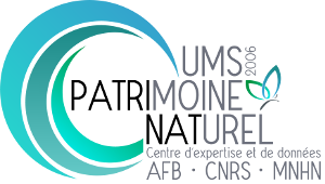 logotype UMS PatriNat