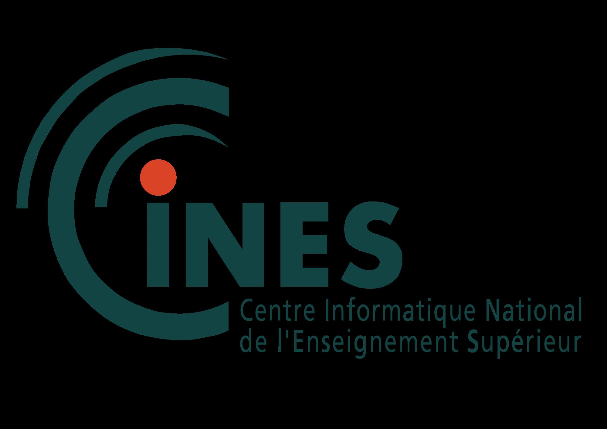 logotype CINES