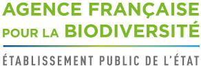 logotype Agence française pour la biodiversité