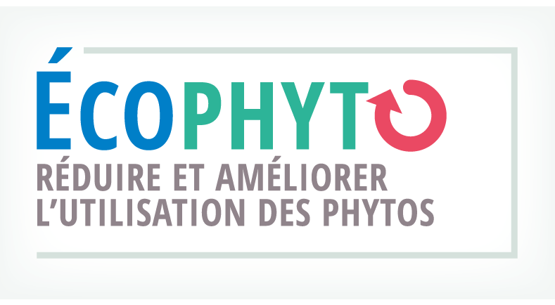 logotype Ecophyto