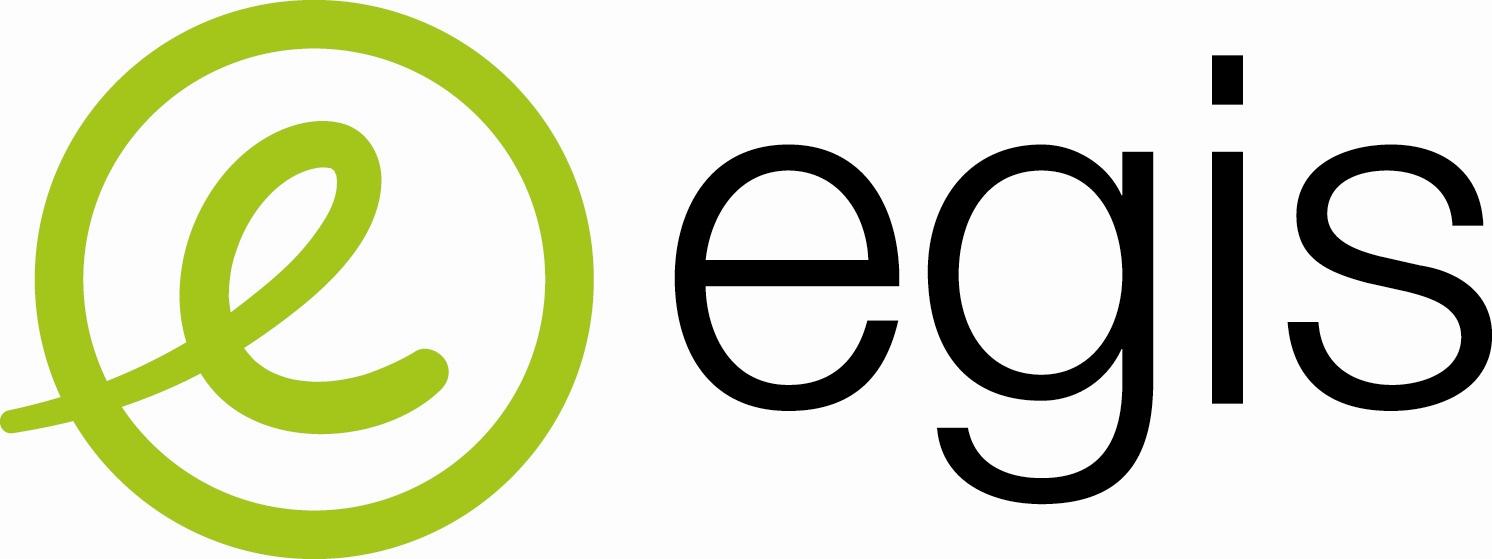 logotype Egis