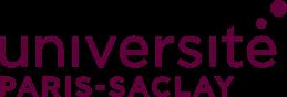 logotype Université Paris Saclay