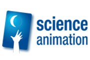 logotype Science animation