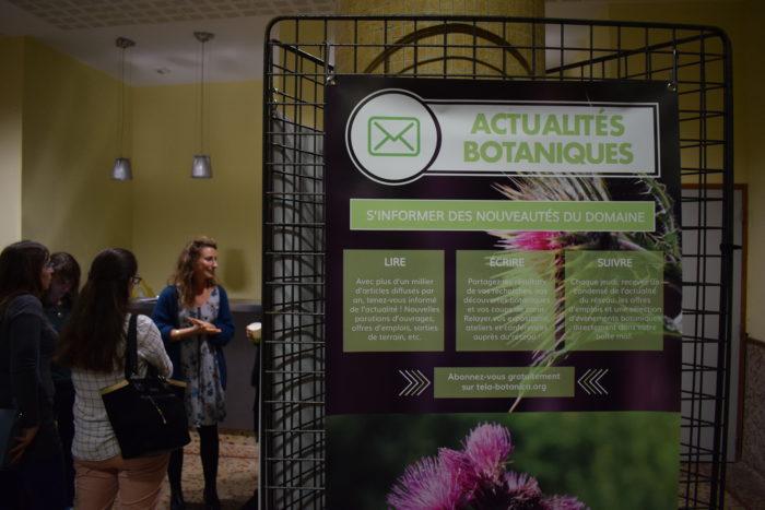 Poster Actualité Botaniques