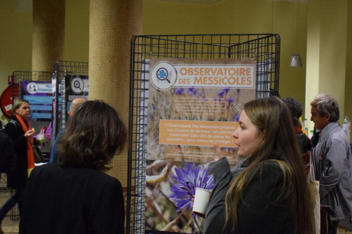 Exposition Botanique et Numérique