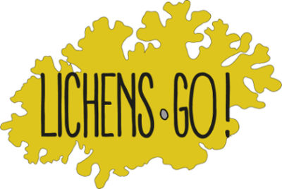Logo Lichens Go!