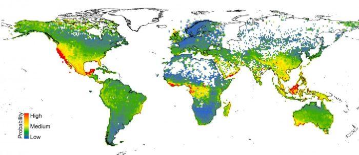 Map Predictin Risk PelletierEt Al