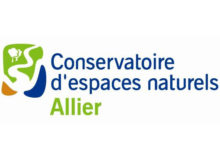 Logo Conservatoire d'espaces naturels de l'Allier