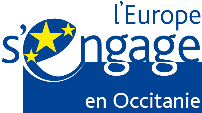 logotype L'Europe s'engage - FEDER Occitanie