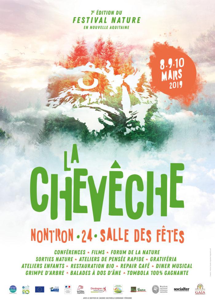 Festival La Cheveche 2019