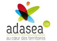 logo adasea.d'Oc