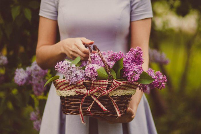 basket-fashion-flower-basket-88647