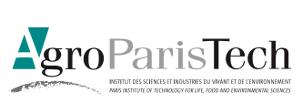 logotype AgroParisTech