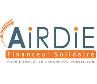 logotype AIRDIE