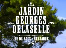 logo du jardin Georges Delaselle