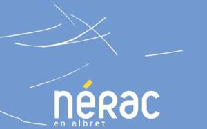 logotype Nerac
