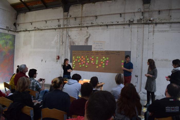 Les 10 étapes des sciences participatives