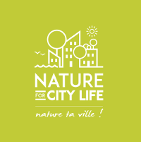 Logo MOOC Nature For City Life